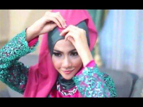 Zoya Hijab Facile Style 2014 - YouTube