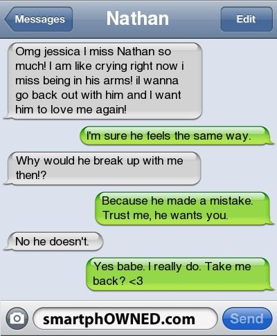 iloveyou - - Autocorrect Fails and Funny Text Messages - SmartphOWNED