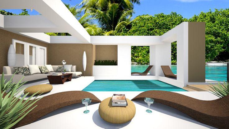 Roomstyler.com - LivVilla