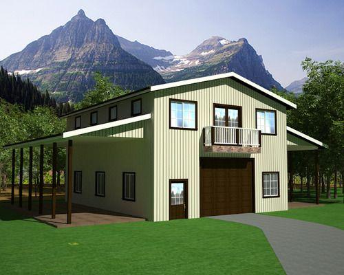 Best 25 garage with apartment ideas on pinterest garage for 25 x 40 garage plans