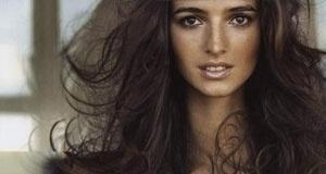 Prezentujemy piękną kobietę, która nam zaufała i korzysta z usług DeClinic - Kamilę Szczawińską - jedną z najlepszych polskich modelek.
