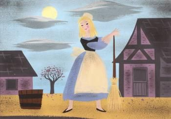 Mary Blair Auction Results