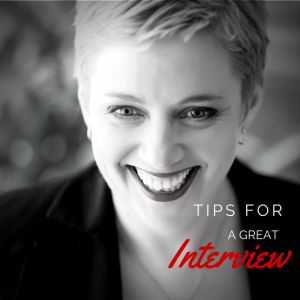 What Makes a great Interview?