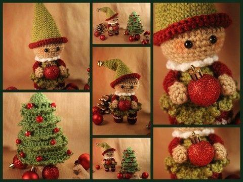 Amigurumi Magazine Pdf : Best amigurumi weihnachten images knit crochet