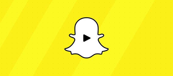 6 cool videos about Snapchat.  #snapchat #snapumentary #video #film #DJKhaled #tech