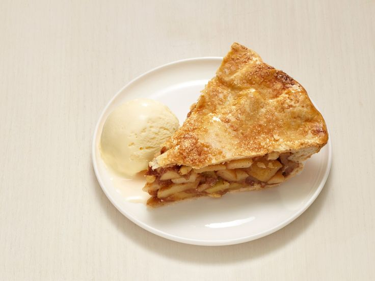 Get this all-star, easy-to-follow New Mexican Apple Pie recipe from Food Network Kitchen