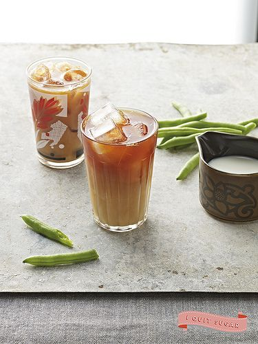 Rooibos Chai from Sarah Wilson's best-selling I Quit Sugar Cookbook. Pre-order your copy today!