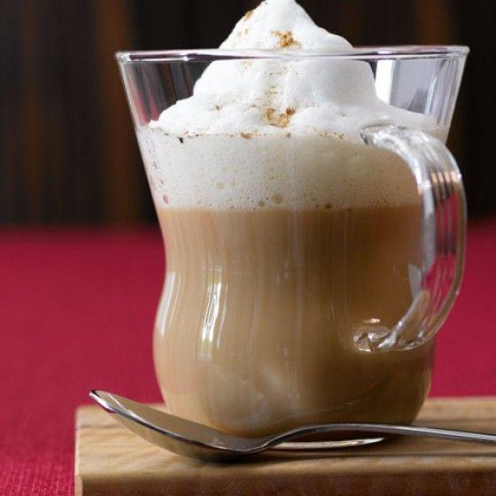 ber ideen zu chai latte rezept auf pinterest latte rezept chai sirup und latte. Black Bedroom Furniture Sets. Home Design Ideas