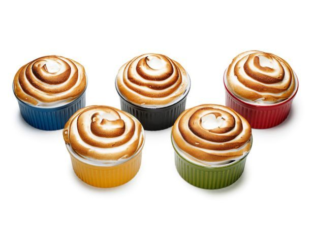 Baked Vancouvers from #FNMag: Desserts Recipe, Food Network, Brian Boitano, Vancouver Recipe, Sweet Tooth, Foodnetwork Com Recipe, Food Here Is, Cakes Cupcakes Cheesecake, Baking Vancouver