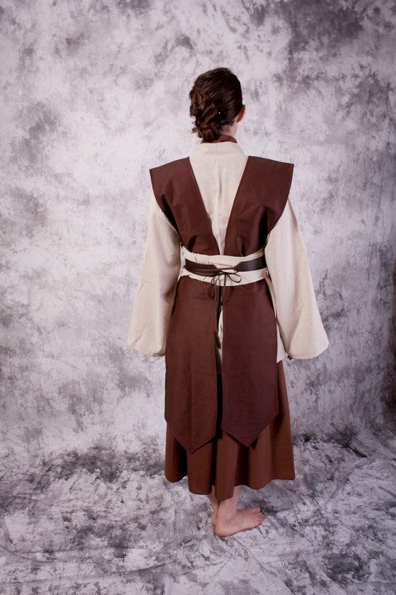 80 best Jedi Robe images on Pinterest | Star wars, Comic con and ...