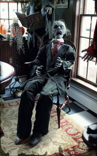 638 best Halloween images on Pinterest | Halloween stuff ...