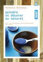 *** Finitions écologiques du bois, Esprit Cabane, idees creatives et ecologiques