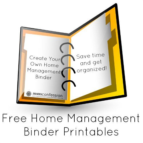 17 Best Images About Home Maintenance Binder On Pinterest