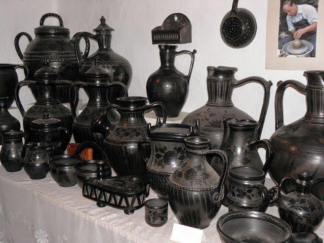Beautiful Hungary: Nádudvar kerámia, ceramics from Nádudvar