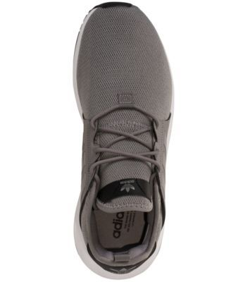e18eaf35c adidas Men s X PLR Casual Sneakers from Finish Line - Gray 10.5 ...