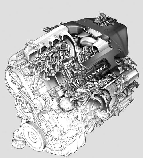 2005 Honda Insight Transmission: 17 Best Images About Engines On Pinterest