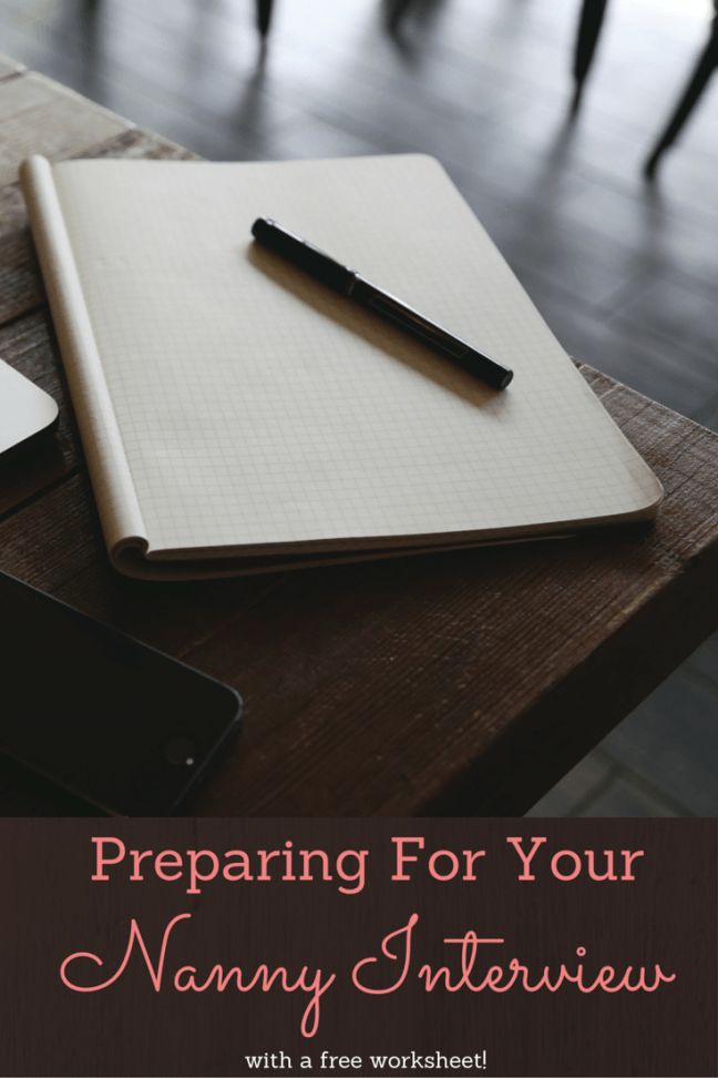 Tips on how to prepare for you