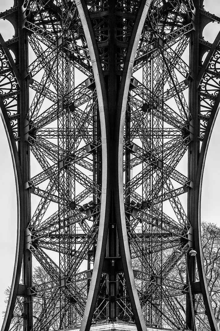 eiffel tower design and construction pdf