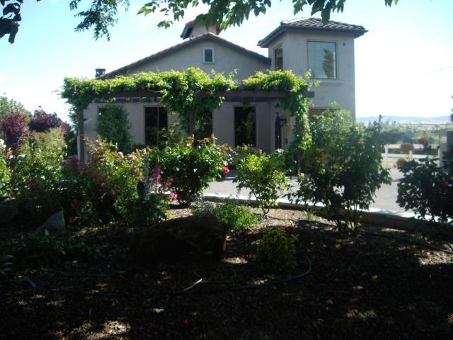 Windmill Ridge Winery in Tracy, California - Wines, winery hours ...