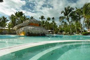 Grand Palladium Palace Resort & Spa, Punta Cana. #VacationExpress