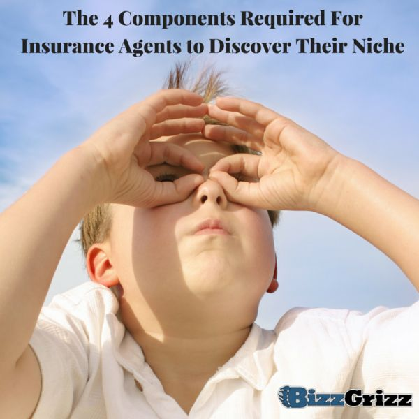 The idea of creating a niche to grow your book of business for insurance agents is certainly not a new idea. However, I often hear from insurance agentswanting to find their niche market, but unsure of where to start. This is a common question as there is no perfect science to establishing yourself as an […]