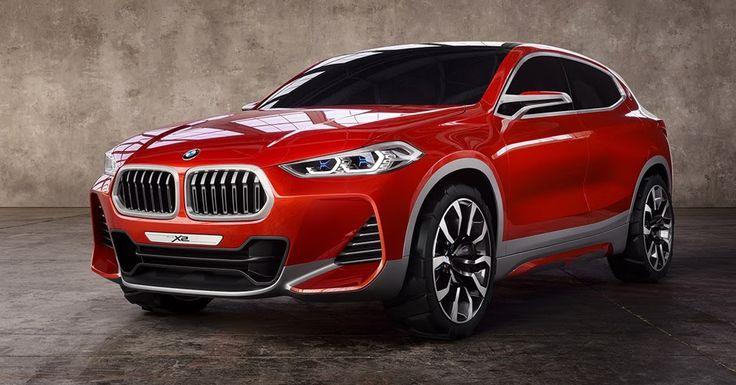 Μάθε τους κινητήρες της νέας BMW X2 #ΤΕΧΝΟΛΟΓΙΑ