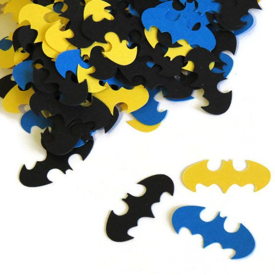 Hey, I found this really awesome Etsy listing at https://www.etsy.com/listing/211285228/batman-confetti-batman-party-decorations