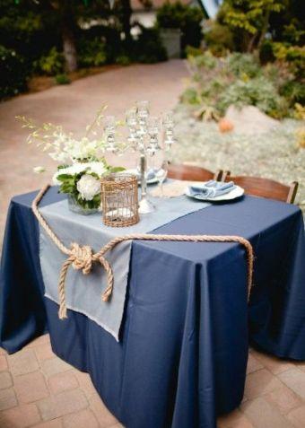 Идеи оформления стола молодоженов - Новости и обзоры, блоги и советы, бесплатные объявления и рекомендации для свадеб в Уфе