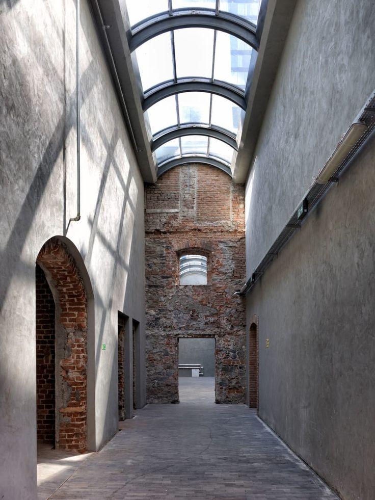 Han Tumertekin, Cemal Emden · Bomonti Brewery