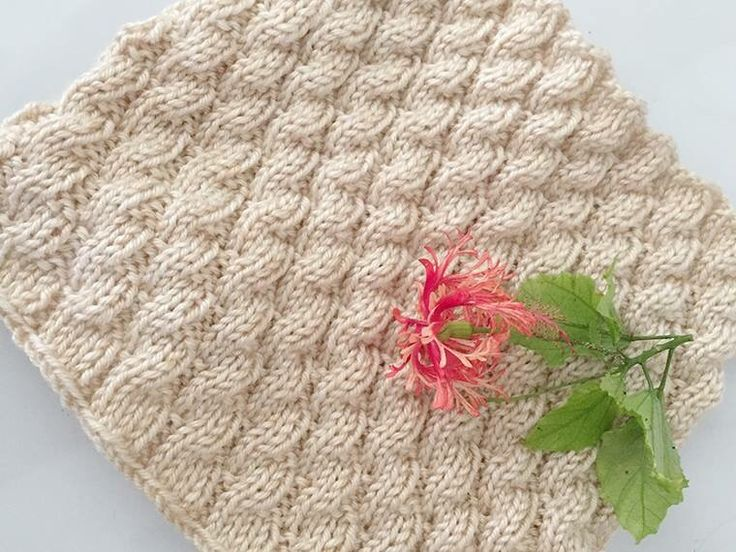 Knitting Rib Stitch On Circular Needles : Best images about easy to knit on pinterest free