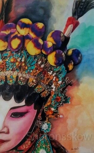 Celestial Beauty Caran D'Ache Pablos/Lyra Polycolour/Albrecht Durer