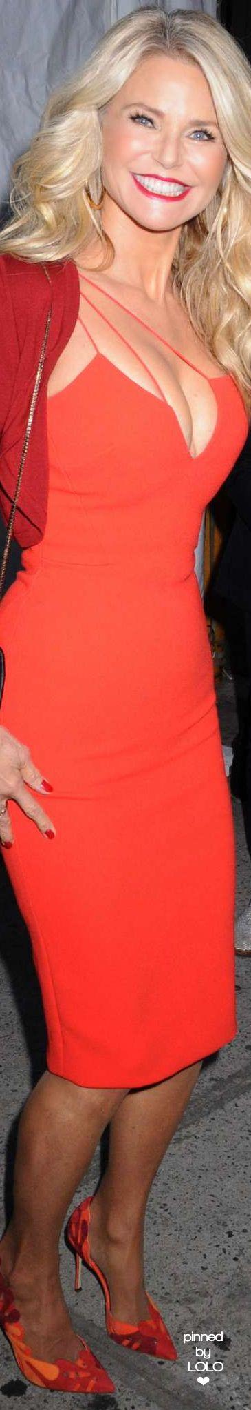 Christie Brinkley    LOLO❤︎