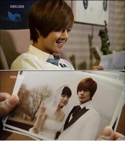Jan Di  Ji Hoo♥ Boys Over Flowers.
