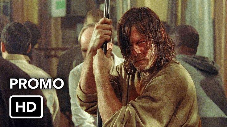 The Walking Dead 7x07 Promo Sing Me a Song HD Season 7 Episode 7 Promo