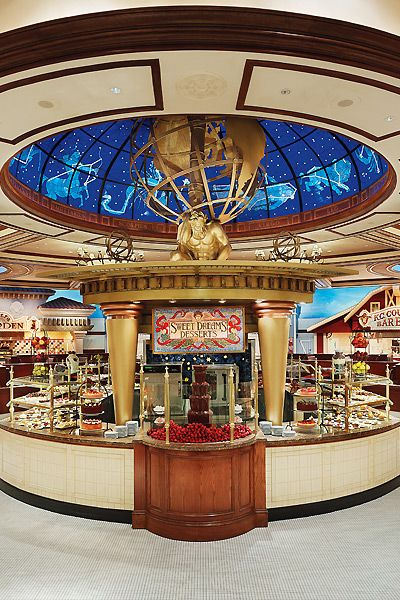 Ameristar Casino Kansas City Buffet Hours