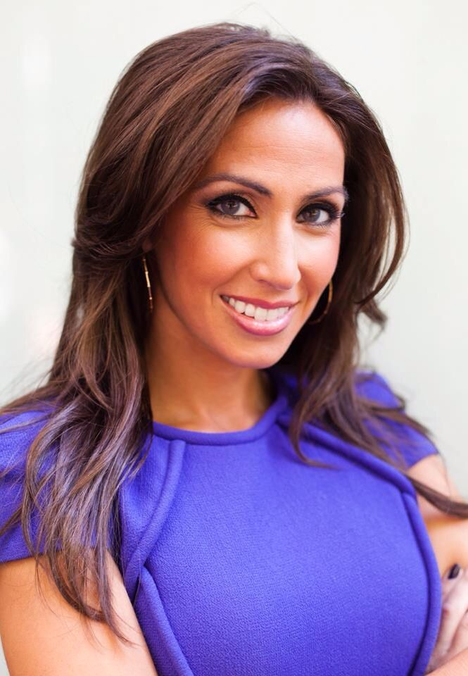 The Dirty Dozen: The 12 Hottest Female Anchors on Business Television