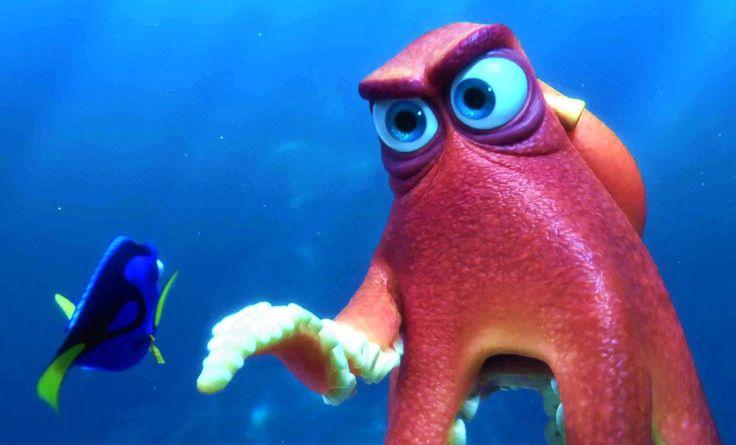 226 Best Finding Dory Images On Pinterest Finding Nemo