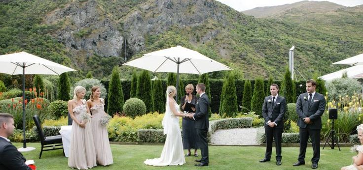 Checkout The Winehouse - Queenstown Wedding Venue