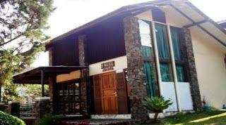 Villa Istana Bunga 1 Kamar - Villa Tulip