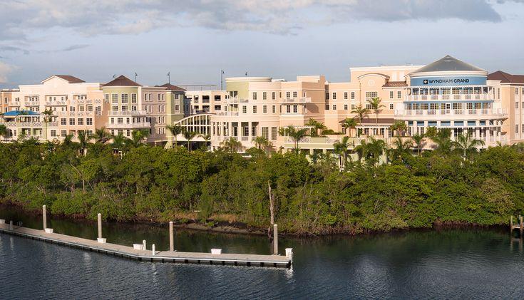 Jupiter, FL Hotel - Wyndham Grand Jupiter at Harbourside Place