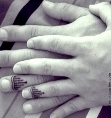 symbol of commitment