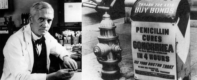 Odkrycia dwudziestolecia międzywojennego. Do najważniejszych odkryć tego okresu zaliczamy odkrycie penicyliny ( lek ) przez A. Fleminga oraz Teorię Względności autorstwa A. Einsteina.