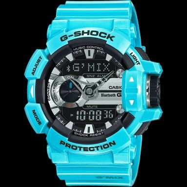 how to set the time on ag shock casio watch