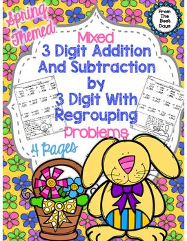 math worksheet : addition and subtraction mixed practice worksheets  addition  : Addition And Subtraction Mixed Practice Worksheets