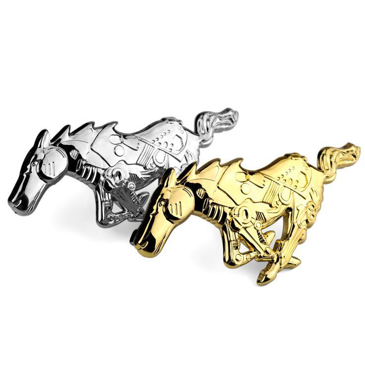 $16.99 (Buy here: https://alitems.com/g/1e8d114494ebda23ff8b16525dc3e8/?i=5&ulp=https%3A%2F%2Fwww.aliexpress.com%2Fitem%2Fauto-car-3D-emblem-chrome-sticker-decal-grille-badge-Running-Horse-Logo-for-Ford-Mustang-100%2F32664238924.html ) auto car 3D emblem chrome sticker decal grille badge Running Horse Logo for Ford Mustang 100% metal new sport racing drift for just $16.99
