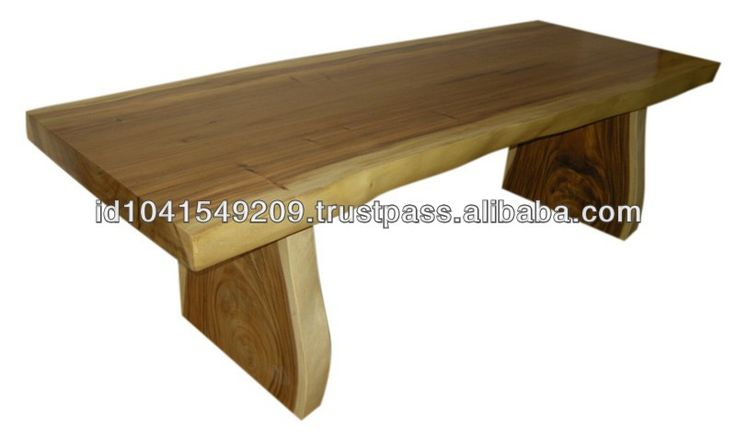 $1100 - $1500 Suar Wood Dining Table - Buy Dining Table,Suar Wood Table,Wooden Table Product on Alibaba.com