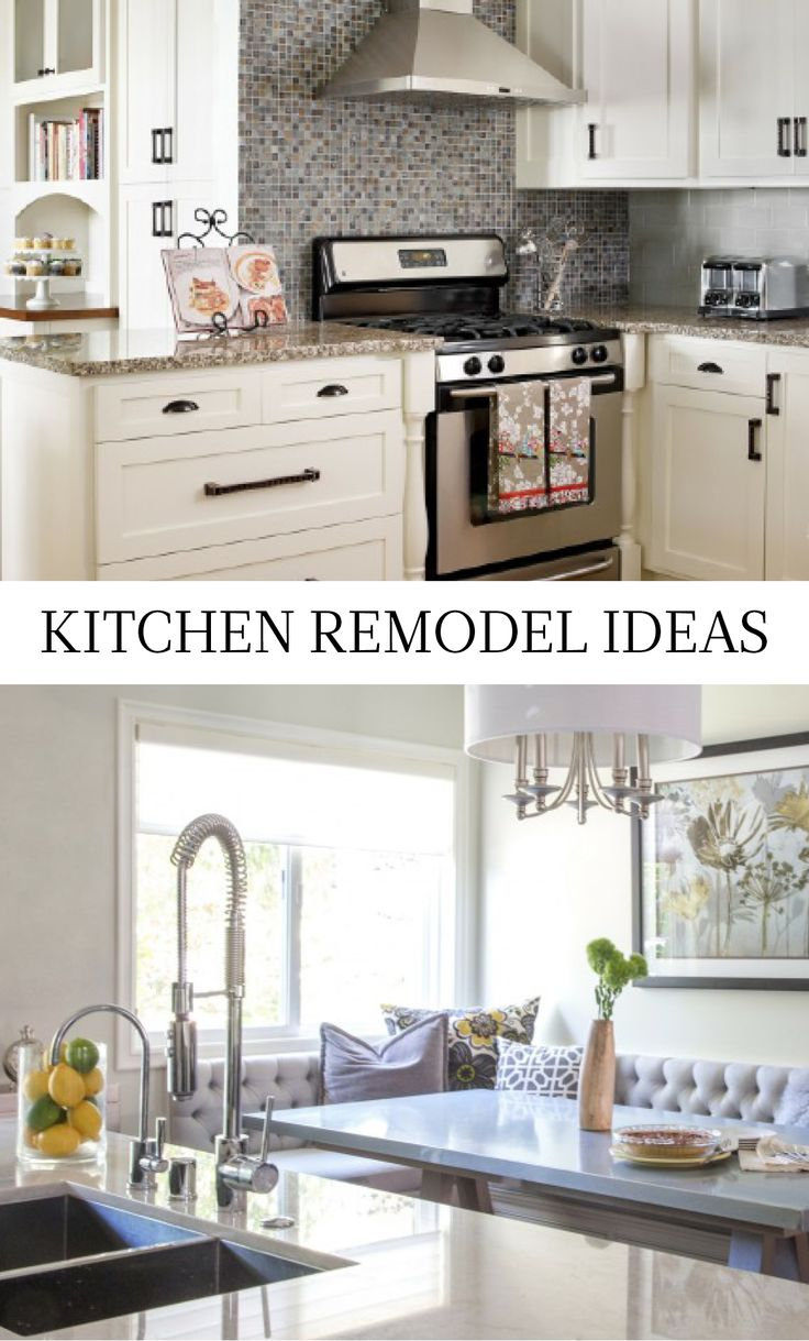 259 best images about kitchens and dining rooms on pinterest kitchen tips martha stewart and - Martha stewart kitchen design ...
