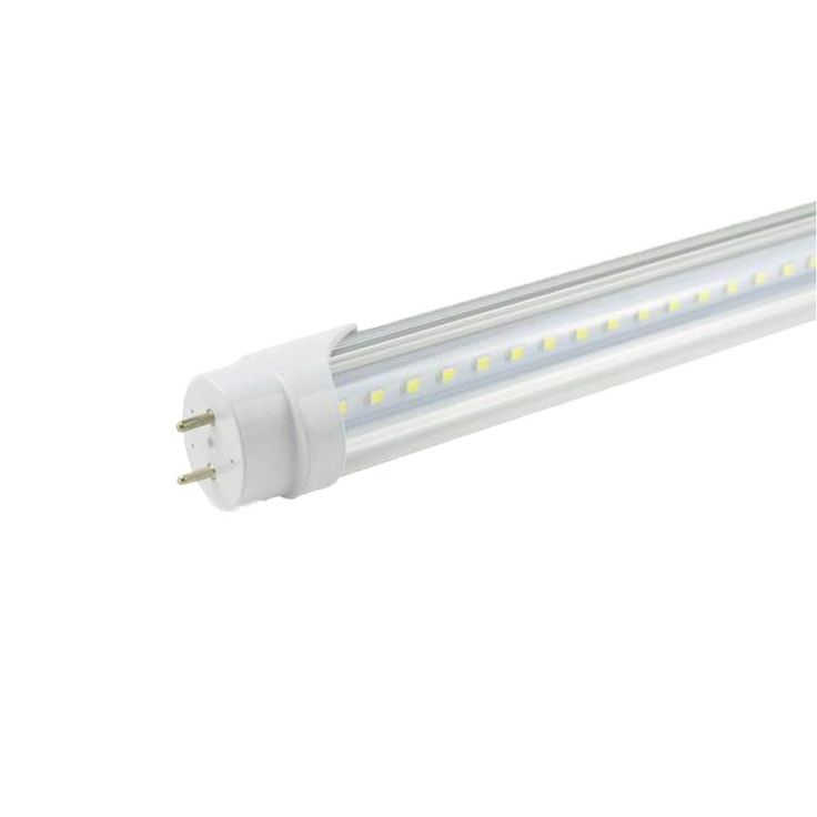 This LED tube is a direct replacement for 4′ T8 fluorescent tubes. Fits into existing sockets. Works with fixtures with dual end power. Ballast bypass required.  WARRANTY 5 Year  LISTING & CERTIFICATIONS