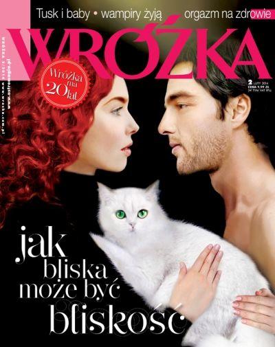 """""""Wróżka"""" luty 2014"""