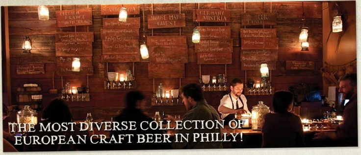 Philadelphia restaurant dating ideas